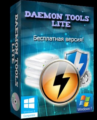 demon tools скачать торрент